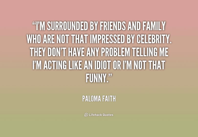 Quotes About Friendship And Family Impressive 20 Quotes About Friendship And Family Pictures  Quotesbae