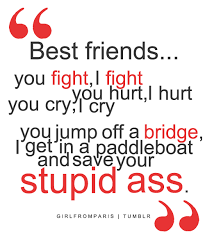 Quotes About Friendship Fights Beauteous Quotes About Friendship Fights 07  Quotesbae