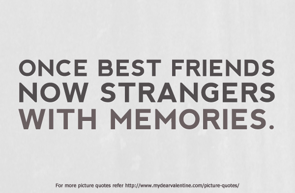 Quotes About Friendship Over Custom 20 Quotes About Friendship Over With Images  Quotesbae