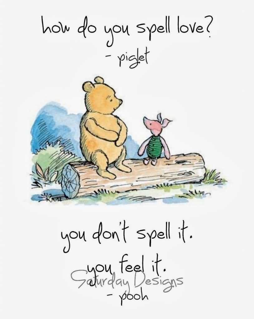Pooh Love Quotes Quotes About Friendship Winnie The Pooh 15  Quotesbae