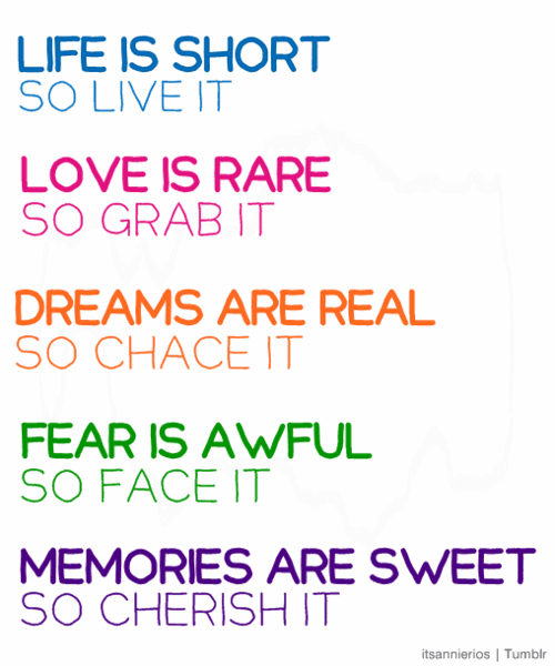 Quotes About Life Being Short Entrancing Quotes About Life Being Short 06  Quotesbae
