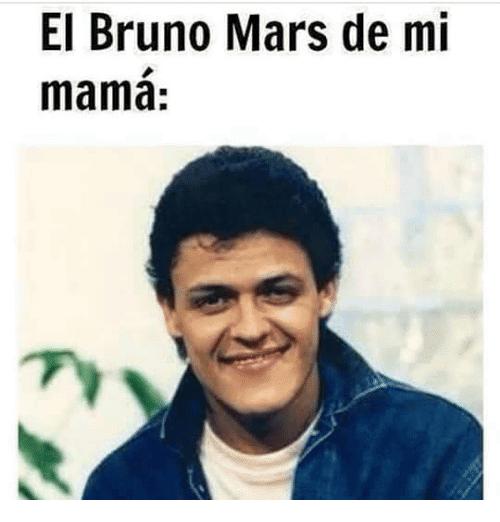 Bruno Mars Meme Funny Image Photo Joke 14
