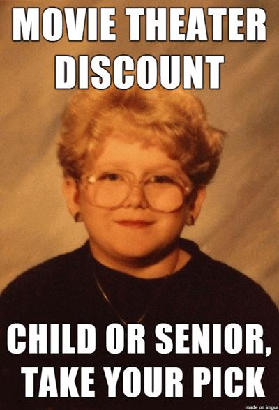 Classic Meme Funny Image Joke 05