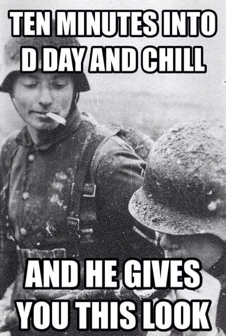 D Day Meme Funny Image Photo Joke 14 QuotesBae