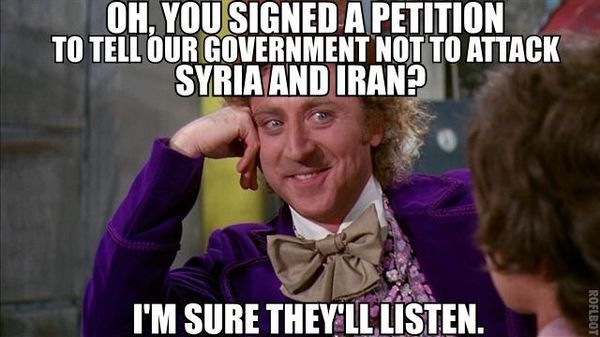 Hilarious Sarcastic Wonka Meme Picture