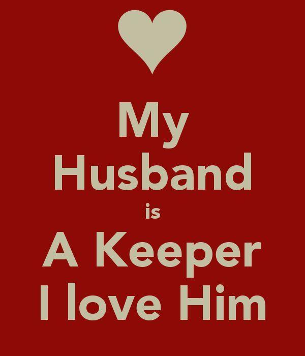Hilarious i love my husband meme joke