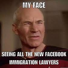 Lawyer Birthday Meme Joke Image 13