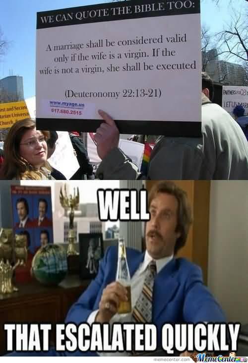 Protest Meme Funny Image Photo Joke 03