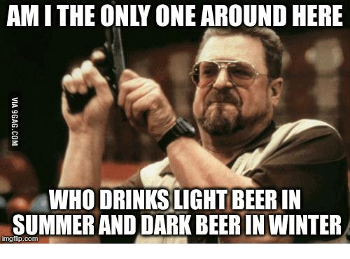 Shower Beer Meme Funny Image Photo Joke 05