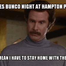 Bunco Meme Funny Image Photo Joke 02