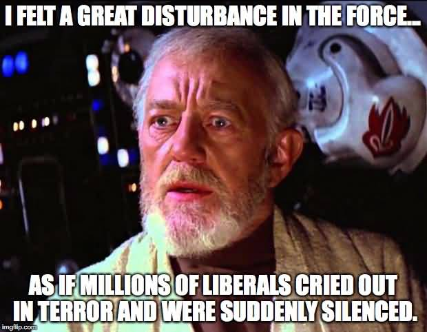 Liberals Crying Meme Funny Image Photo Joke 04