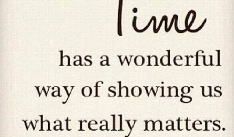 Quotes About Time And Love 20