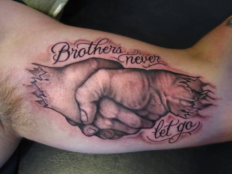 Tattoo Brother Quotes Meme Image 08