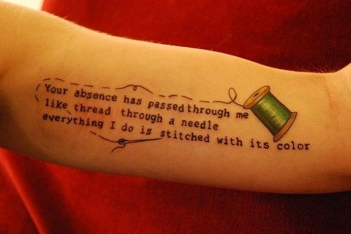 Tattoo Brother Quotes Meme Image 17