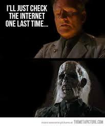 Waiting Skeleton Meme Funny Image Photo Joke 05