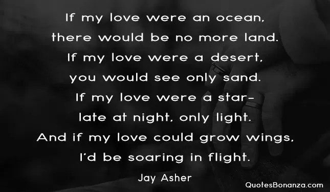 jay asher quote