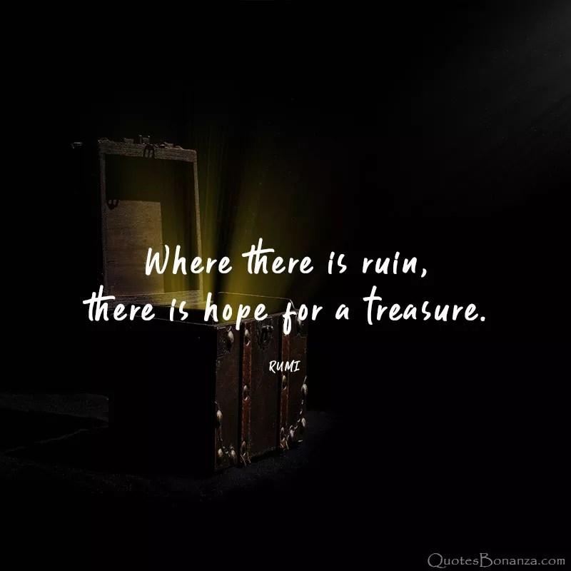 treasure-QUOTE-RUMI
