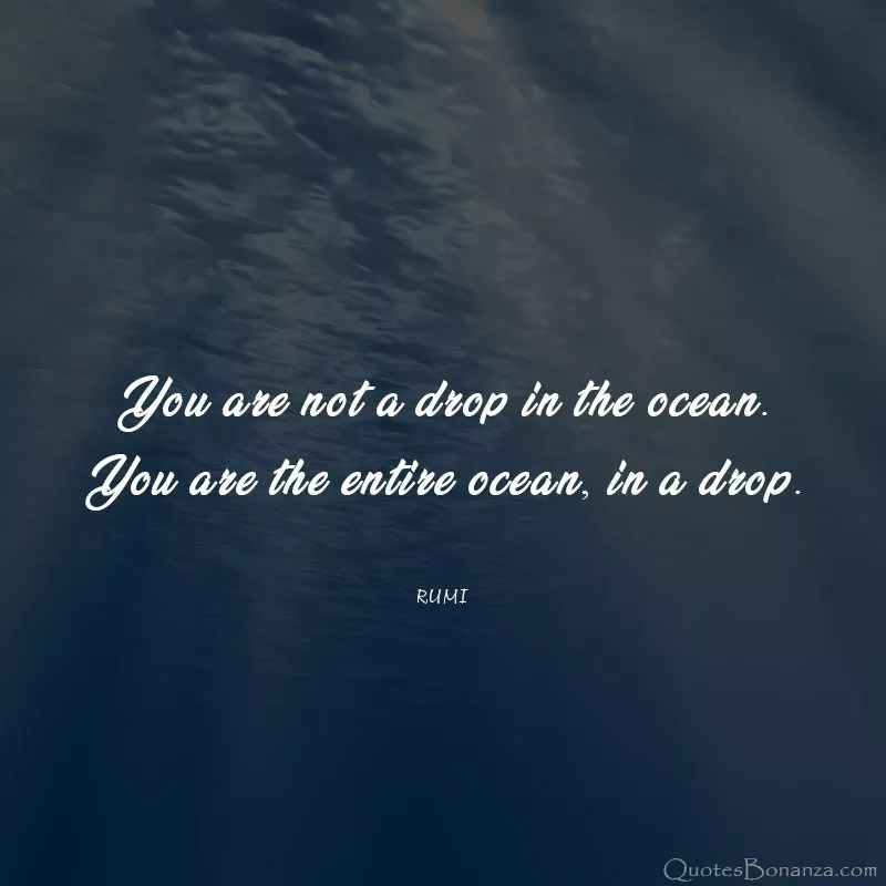 you-are-ocean-rumi-quote