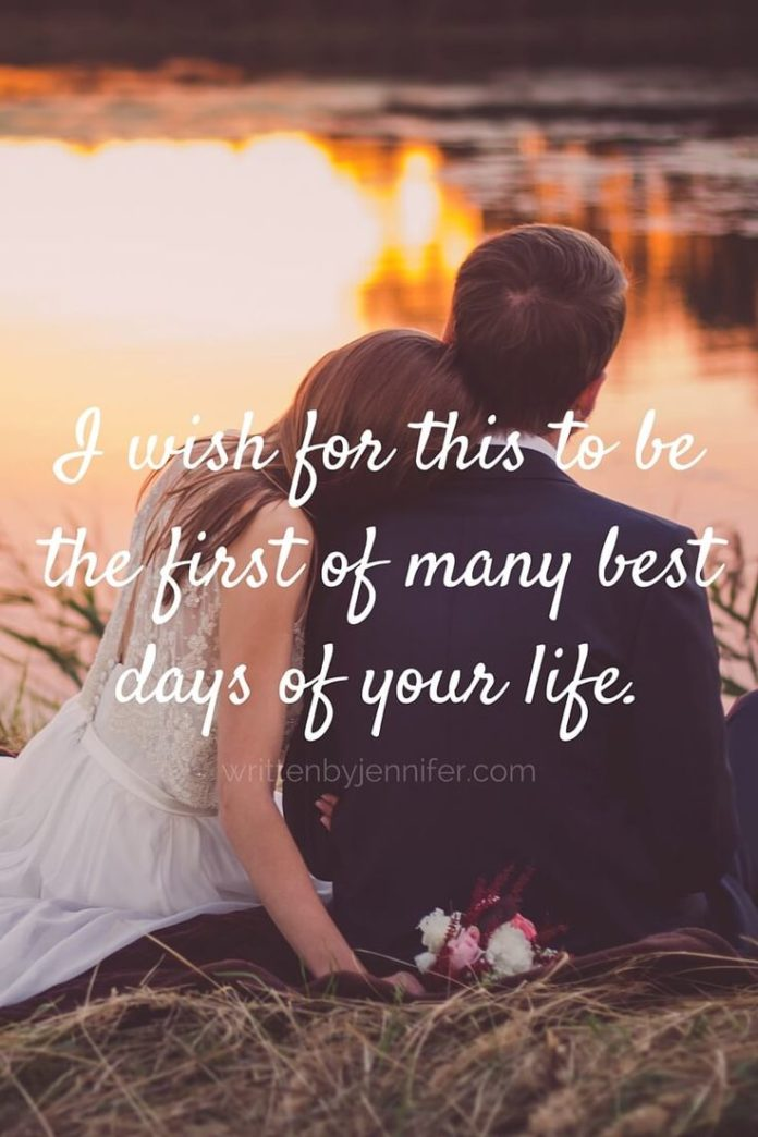 Quotes About Wedding  On My Friends Wedding Day My Best