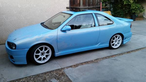 Insurance Quote For 1996 NISSAN 200SX SE-R 200SX-COUPE $88 ...