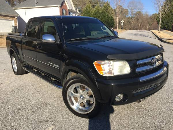 Insurance Quote For 2005 TOYOTA TUNDRA ACCESS CAB SR5 4WD ...