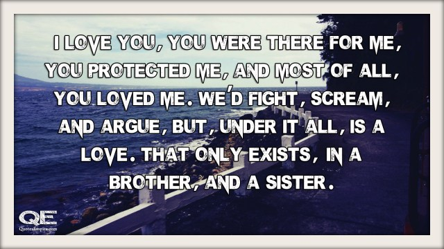 50 Brother Quotes Most Inspiring Collection Of Quotes About Brothers
