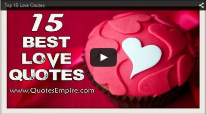 What is love? 15 best love definitions and quotes.