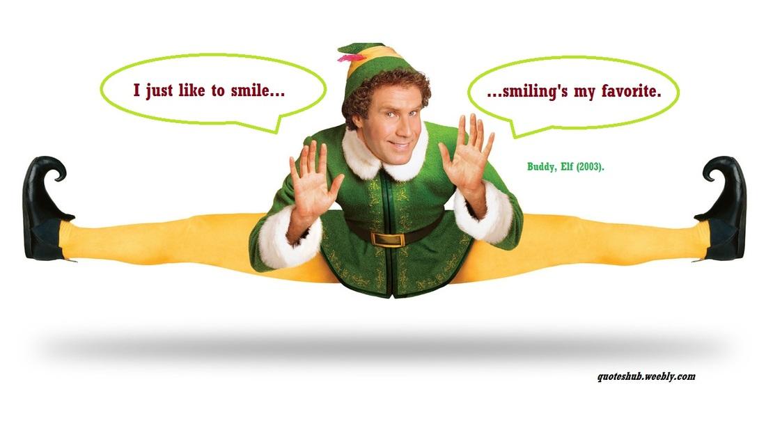 Elf Movie Quotes Quotes Hub