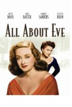 Image result for ALL ABOUT EVE 1950 movie