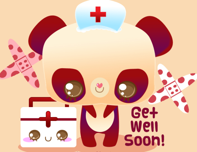 Best Get Well Soon Quotes 2016