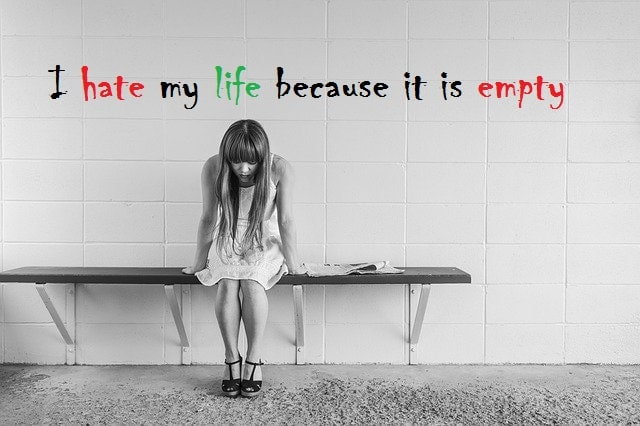 I Hate My Life Images_Quotes Networks