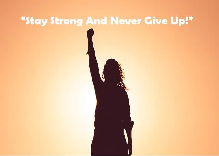 Never Lose Hope Whatever The Circumstances_Quotes Networks