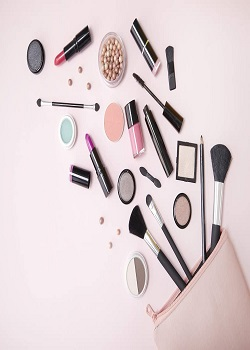 Beauty Zone Choosing The Right Make Up To Be Beautiful_Image Source Google