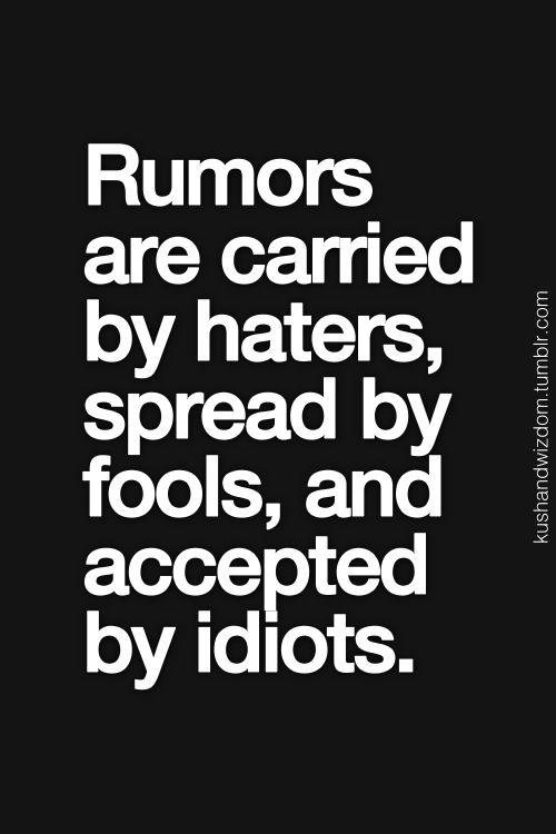 Best Quotes For Haters : quotes, haters, Quotes, Haters, Humor