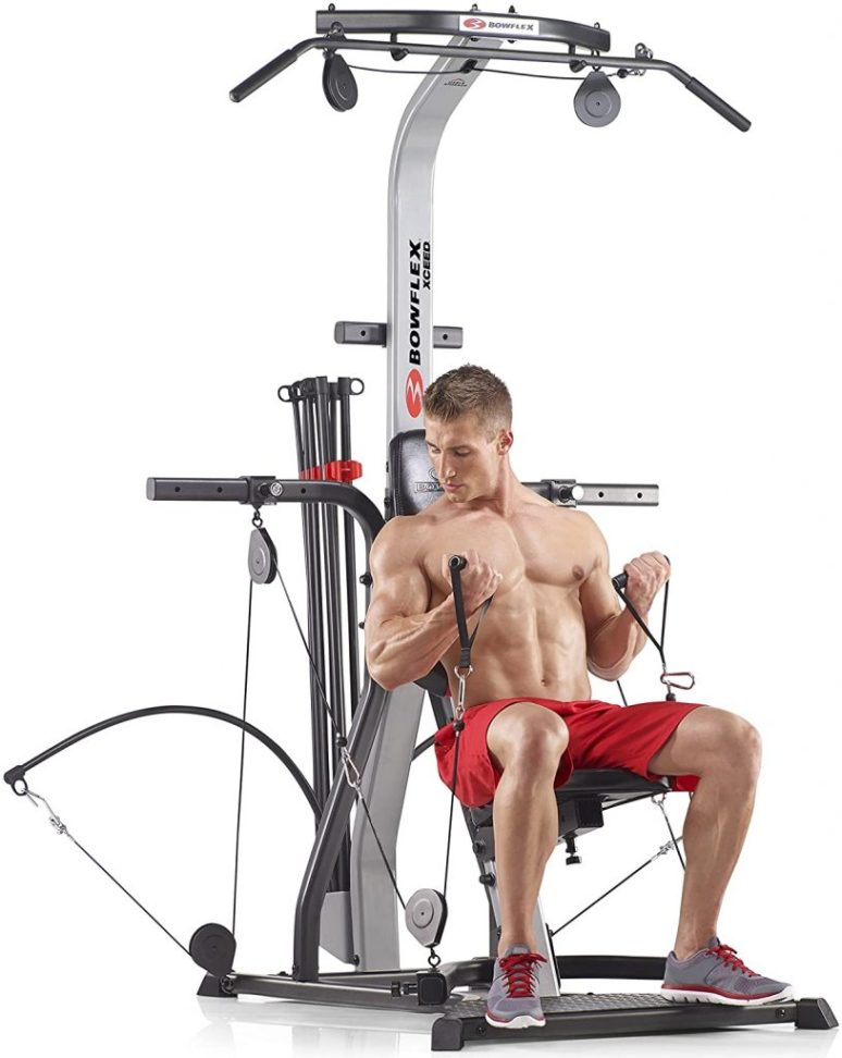 Bowflex Xceed Home Gym Review
