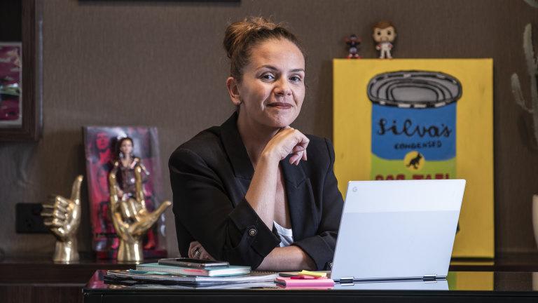 Melanie Silva Salary