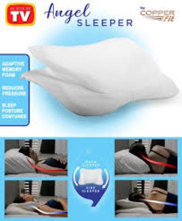 Angel Pillow Reviews