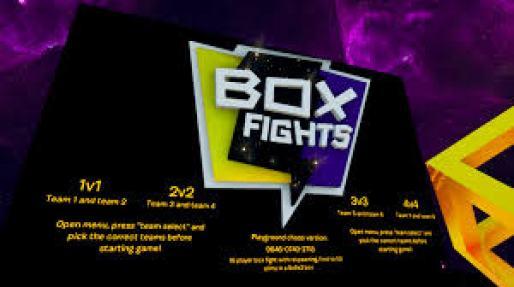 Begin Box Com Fortnite