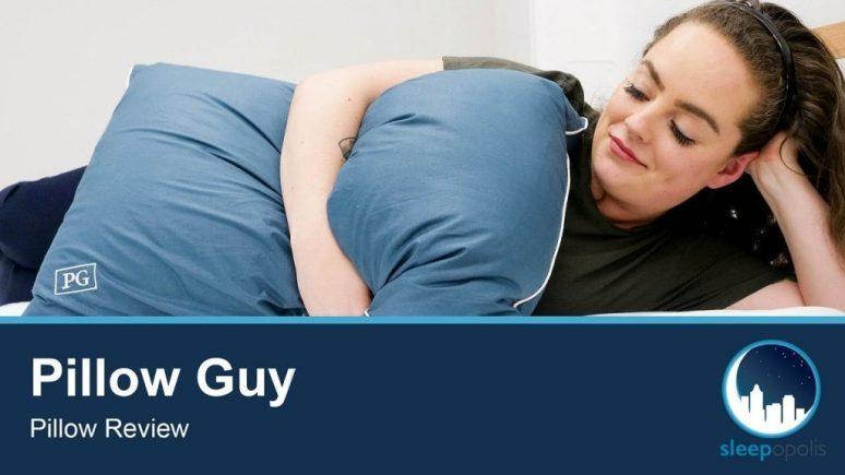 Pillow Guy Reviews
