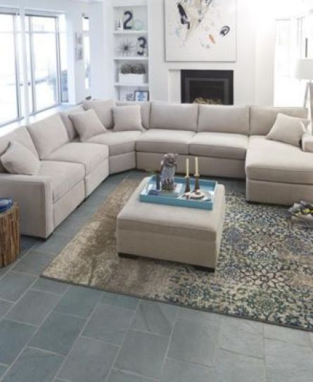 Macys Radley Sectional Review