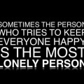 Depression quotes most lonely person quotes about life quotes