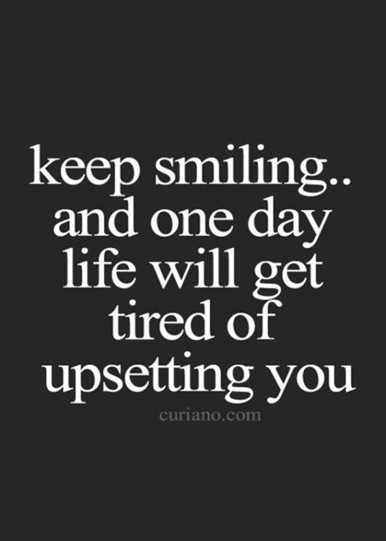 Image of: Positive Attitude As The Quote Says Description Quotes Of The Day Positive Quotes 75 Cute Smile Quotes Sayings And Top Quotes