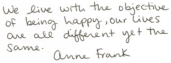 35 Classic Anne Frank Quotes [ The Diary Of A Young Girl ]