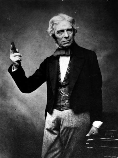 Michael Faraday Biography