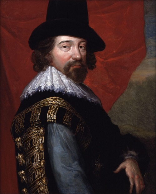 Francis Bacon Facts 4