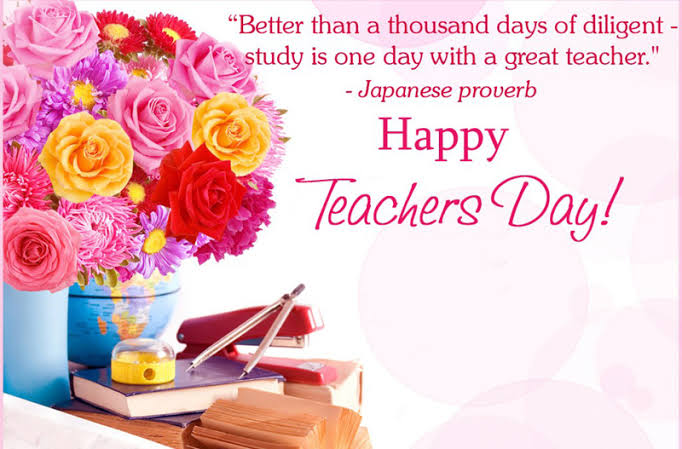 teachers day quotes wishes gifts and celebration