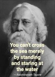 31 Rabindranath Tagore Quotes and Sayings