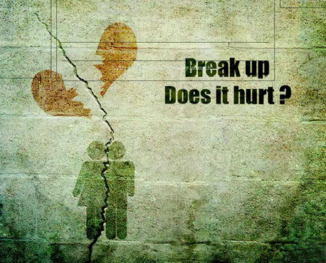 It Will Hurt But I Will Survive  Break Up Quote