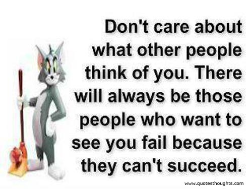You Want People Say You Will Better Never Do They Always Want Tha Will Good Do