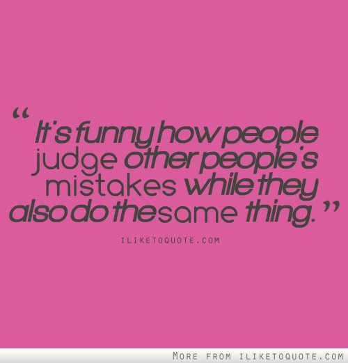 Funny Quotes About Bitter People